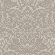 Tapete Luxury wallpaper Ornamente Glasperlen Beige