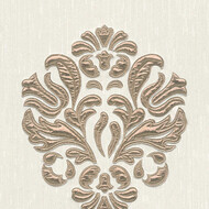 Designpanel AP Wall Fashion Creme Metallic