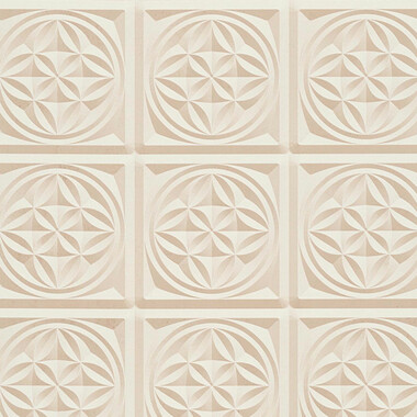 Vliestapete Simply Decor Beige Metallic