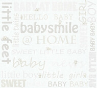 Little boy, little girl, babysmile, little feed - Diese...