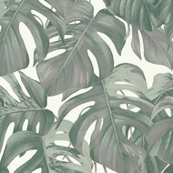 Tapete Michalsky Living | Monstera Pastell